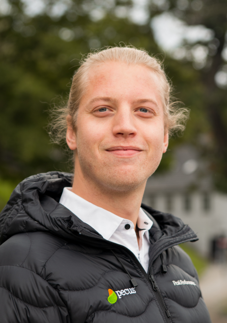 Petter Sjöberg