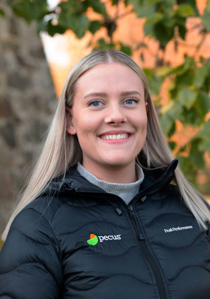 Sofie Kjønnøy